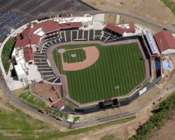 Southern Maryland Baseball Stadium